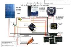 Solar Pico-Schematic