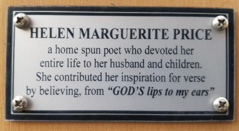 Marguerite Price